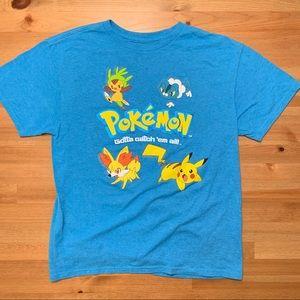Pokémon Graphic T-shirt